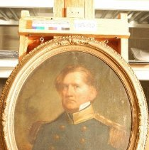 Image of Portrait - General Winfield Scott